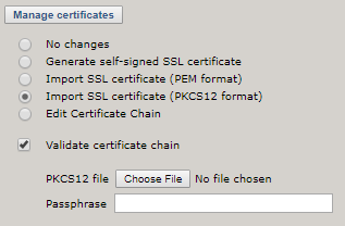 Certificate Format | Manage Your Ssl Certificates